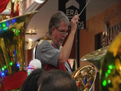 It's official: 'Tuba Christmas Day' proclaimed in Missoula to spread love to low-brass instruments