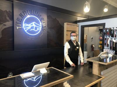 Bozeman Business Boom: How a new kitchen shop in Livingston looks to help out with home cooked meals during the pandemic