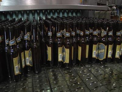 Bayern Brewing in Missoula now using 100% reused glass
