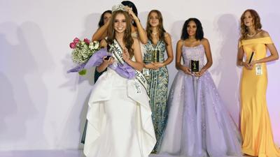 Lewistown teen named Miss Montana Teen USA