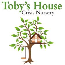 Toby's House Logo