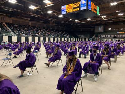 Butte Graduation 2020