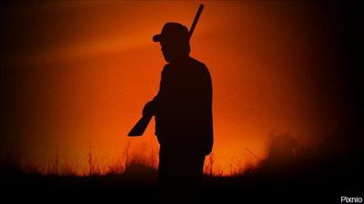 Commissioners meeting to discuss possible new target shooting site in the National Forest