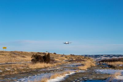 plane airplane travel VAULT