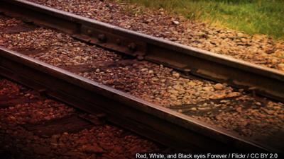 Railroad (MGN)