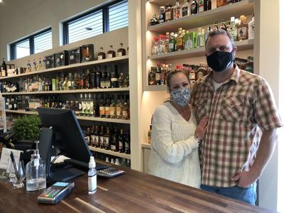 Bozeman Business Boom: Why a born-during-the-pandemic bar and liquor store is booming