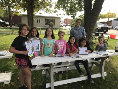 4H shares STEM education with Helena after-school program