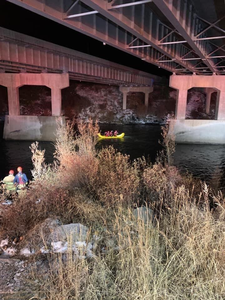 Missoula River Rescue