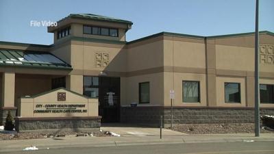 Cascade City County Health Department