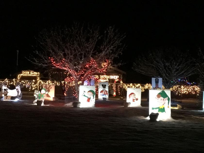 Christmas December Missoula 2021 4635 Spurgin Rd Montanarightnow Com