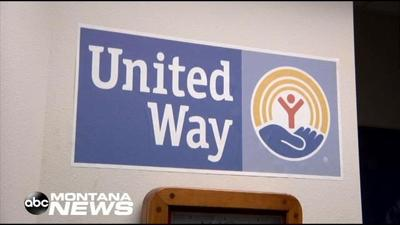 United Way Nearing Their Goal
