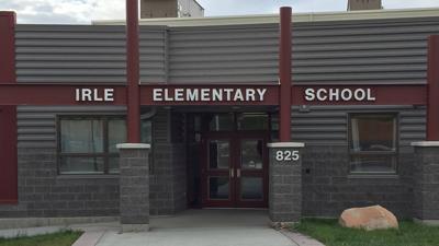 Irle Elementary School