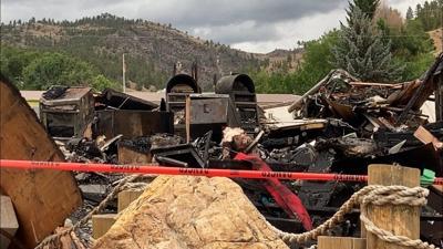 Neighbors reflect on loss of Dam Bar in Helena