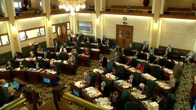 MT lawmakers, Supreme Court battle in pending separation of powers battle