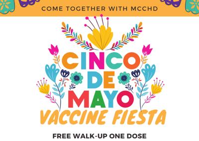 MCCHD Vaccine Fiesta