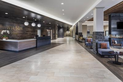 Big Sky hotel getting creative to bring Montanans to support small business