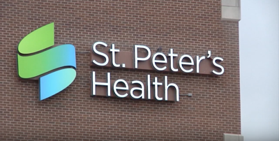 St. Peter's implements visitor restrictions due to a significant increase in norovirus