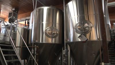 Local breweries continue to blossom thanks to local farmers