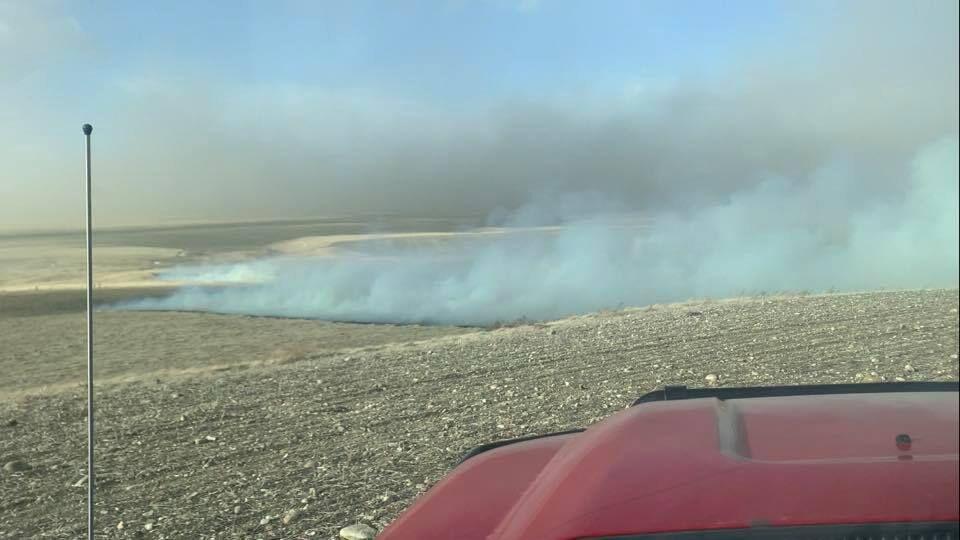 Belt Rural Volunteer Fire shares updates on several incidents Wednesday