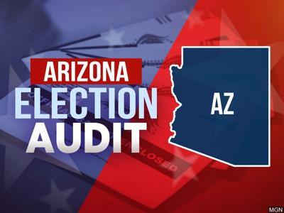 election audit arizona mgn