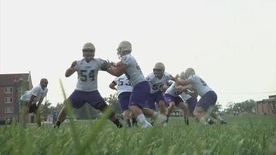 Carroll Football Opens 2017 Fall Camp Looking to Bounce Back