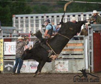 Livingston Classic PBR on hold until 2021