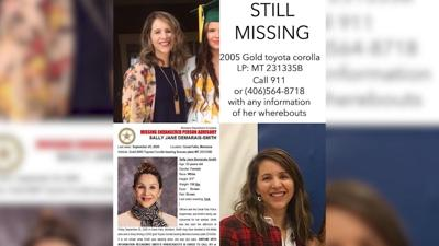 How the public can help with Missing Endangered Person Advisories