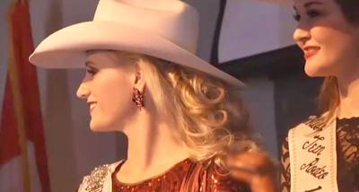 Miss Rodeo Montana 2019 explains her plans for the year