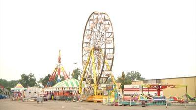 Montana State Fair kicks off in Great Falls