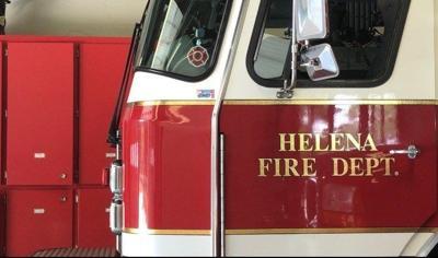 Helena Fire Department