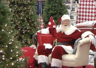 Santa to arrive in Bozeman for the Holiday season Friday