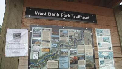 Proposed Updates to River's Edge Trail