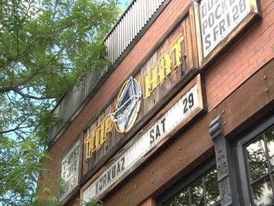 Top Hat expands downtown