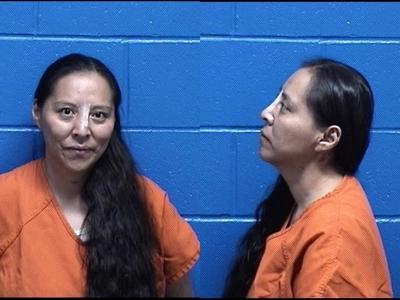 Woman charged with killing uncle, tampering with evidence near Arlee