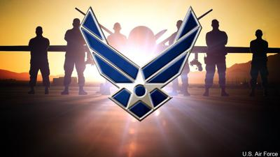 air force military airman base generic
