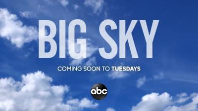 "ABC launches ""Big Sky,"" a show about Montana Tuesday night"