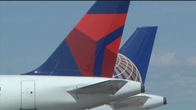 Airlines drop multiple flights due to low capacity numbers