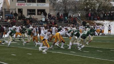 Rocky ends season on a high note with 24-21 win over MSU-Northern