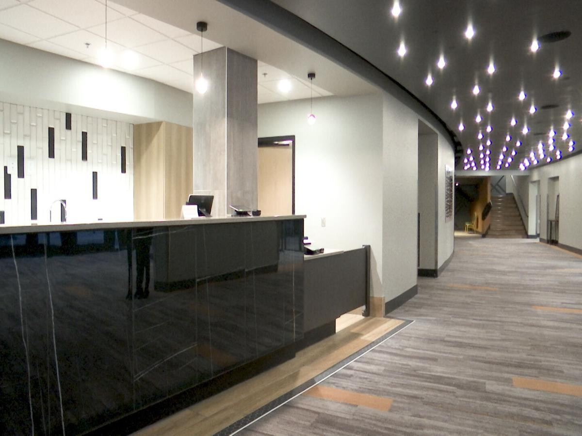 $13.6  million renovation of Alberta Bair complete; first performance scheduled for September 18