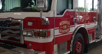 City of Missoula Fire Department