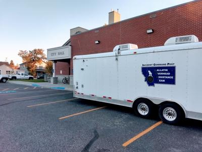 Election Department's mobile satellite office traveling Gallatin County all month