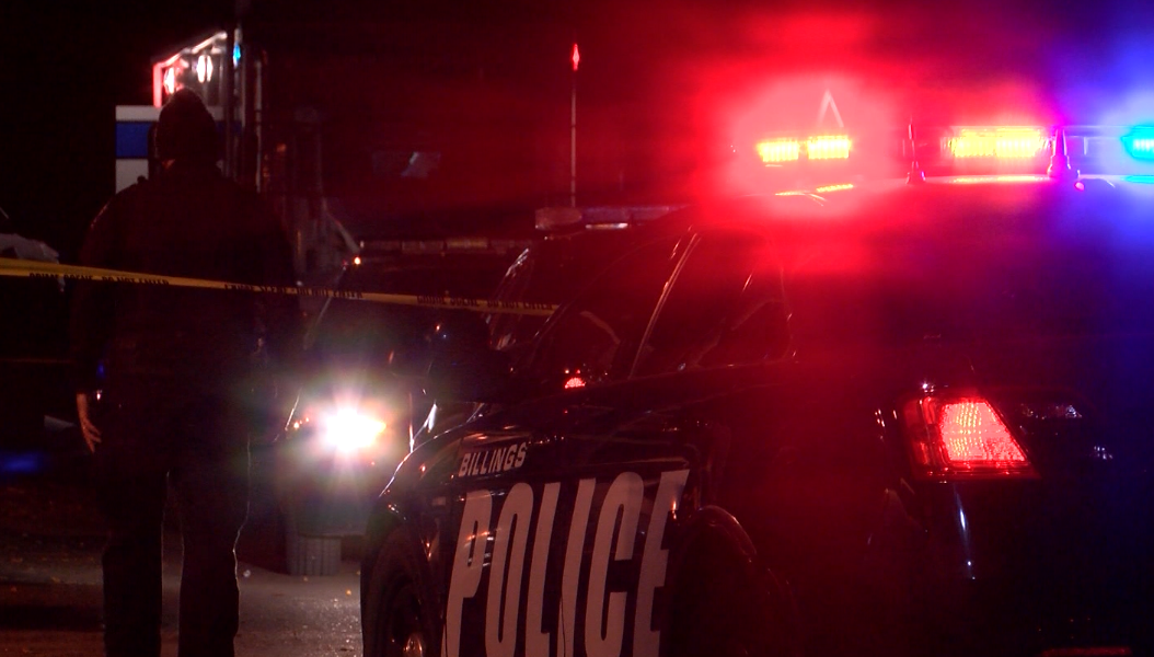 Man fatally shot during altercation with Billings police Monday night