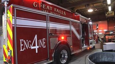 Great Falls Fire Rescue hiring