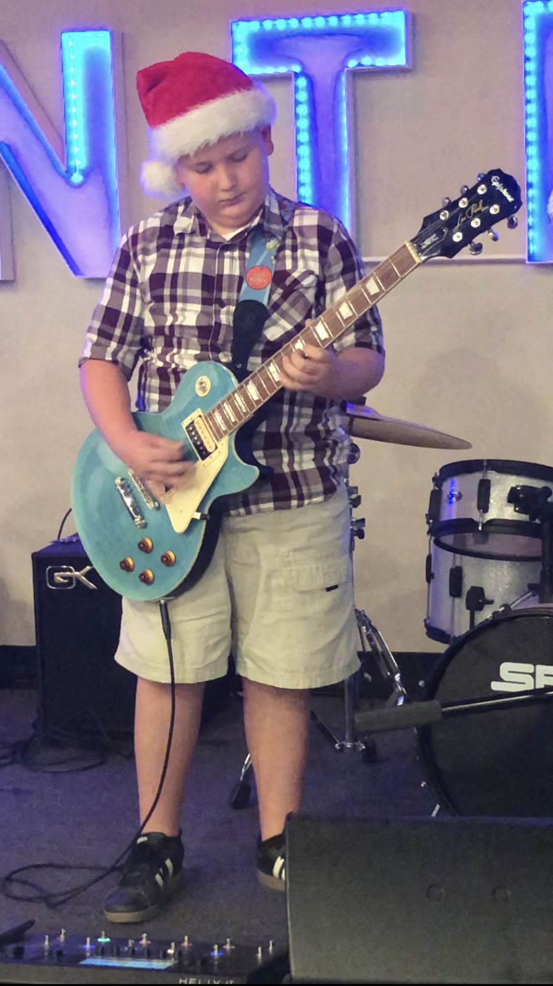 Arizona 5th grader becomes pen pal with City of Helena