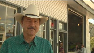 Democratic candidate for Congress Rob Quist reacts to underreported income