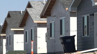 'Owner Built Homes' program brings in 145 new homes to the community
