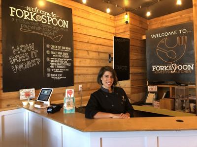 Fork and Spoon Community Café seeing losses in revenue and donations