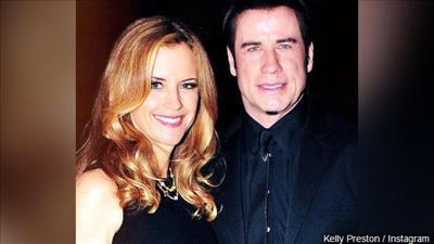 Kelly Preston, actor and wife of John Travolta, dies at 57