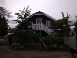 Bed and Breakfast to go Before Whitefish City Council