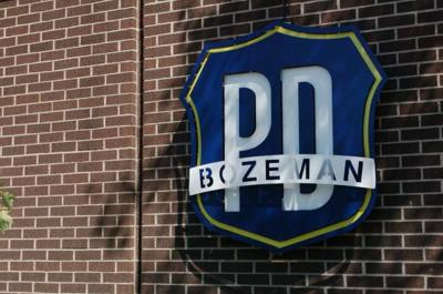 Bozeman Police Department Explains Thursday's Dog Shooting